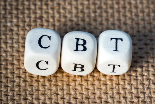CBT for addiction recovery